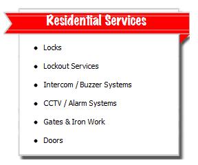 NYC Residential Locksmith NYc